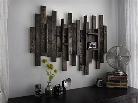 bathroom art decor home design scrappy rustic scrap wooden pallet wall with decor pallets designs