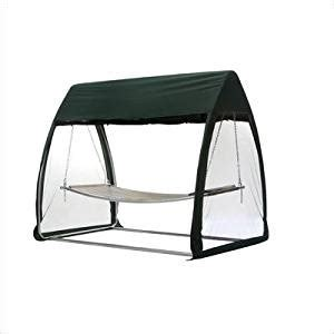 Hammock With Bug Screen hammock with canopy and bug screen ca patio lawn
