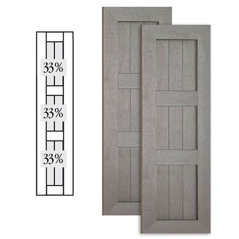 country shutters country style vinyl shutters by shutters