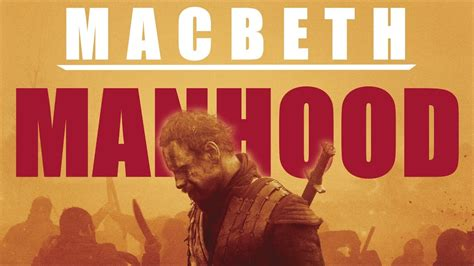 Macbeth Themes Youtube | macbeth the theme of manhood youtube