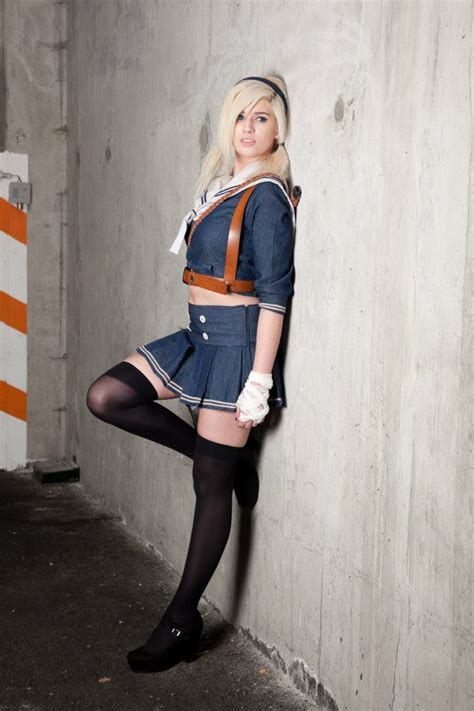 baby doll cosplay baby doll cosplay by heartless cosplay