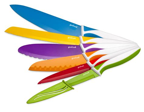 good set of kitchen knives win a set of kitchen knives from good cook 125 value