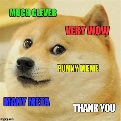 Shibe Meme Maker - people who still write like this imgflip