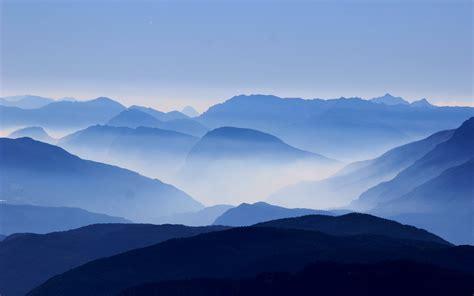 blue mountain blue mountains clipart 29