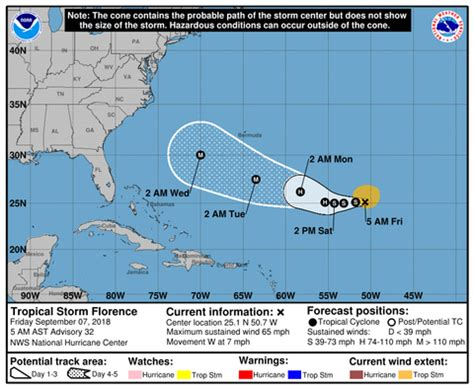 cruise lines cancel bermuda calls due  florence travel