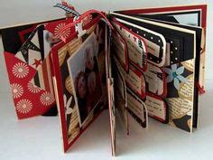 Handmade Cd Covers - altered books on altered books mini albums