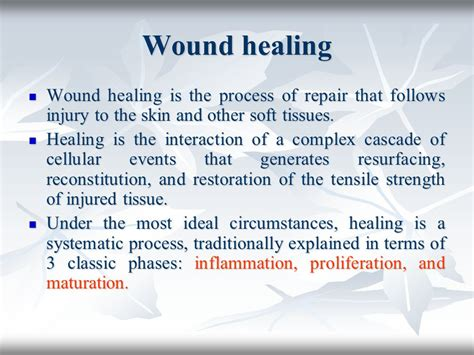 first 14 days of the healing process after microblading wound healing november 4 ppt video online download