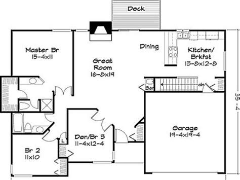 1400 sq ft house plans 1400 sq ft home kits 1400 square