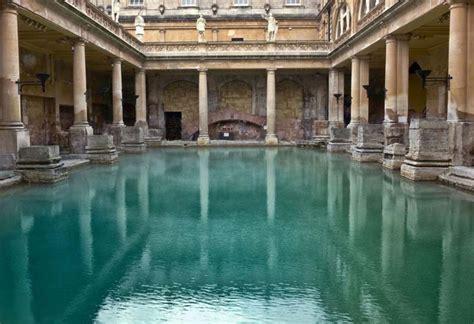 Opulent Definition Ancient Roman Baths Thermae Baths Of Caracalla