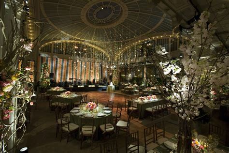 top 4 unique wedding venues in nyc gruber photographers - Most Unique Wedding Venues In New