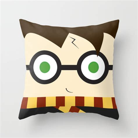 Harry Potter Pillow by Harry Potter Plush Pillow Shut Up And Take Money