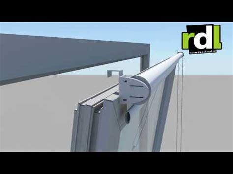 l ophangen instructie praxis laat zien hoe je een rolgordijn kunt ophangen doovi