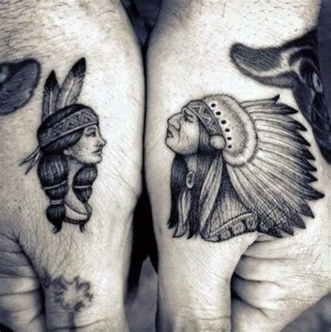 small native american tattoos 60 small tattoos for masculine ink design ideas