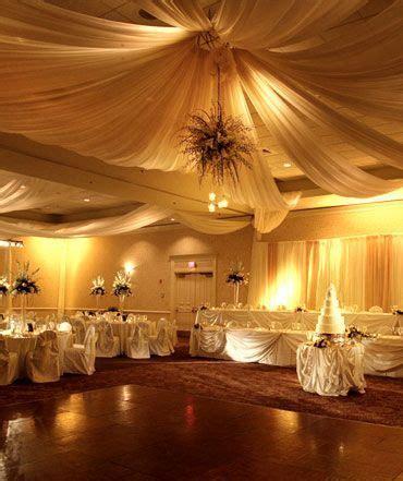 Wedding Reception @ Chateau Elan Ballroom   Evening