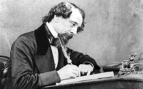 charles dickens biography victorian web charles dickens o el proletario escritor terminal