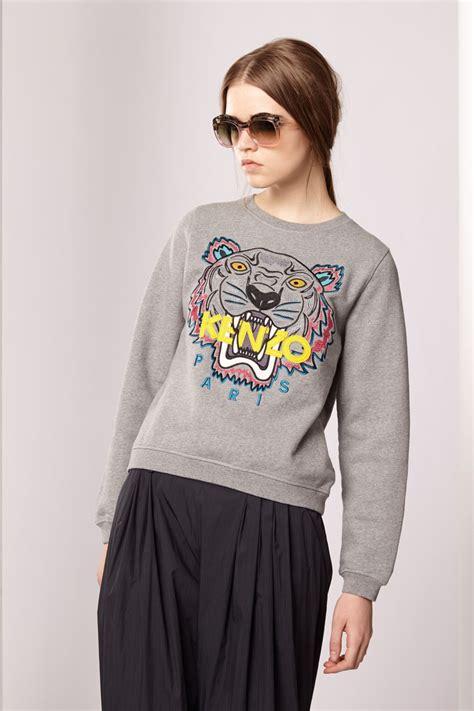 Sweater Kenzo Original how to style s sweatshirts wardrobelooks