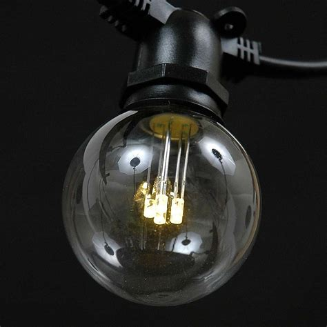 warm white led g50 globe bulbs novelty lights