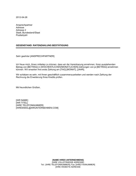 Offer Letter Upta musterbrief adress 228 nderung englisch 28 images 6