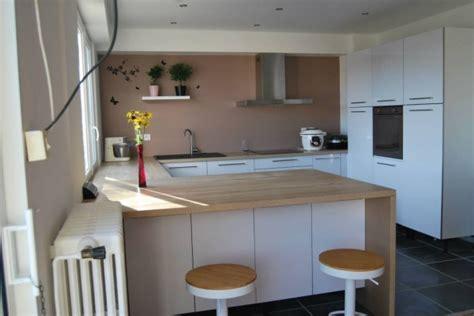 brico depot amiens cuisine meuble cuisine noir laqu la dco minimaliste dco