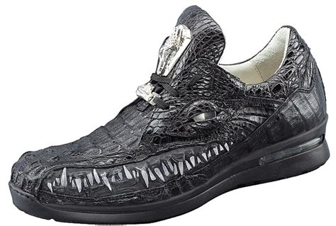 how to wear alligator shoes with arrowsmith shoes