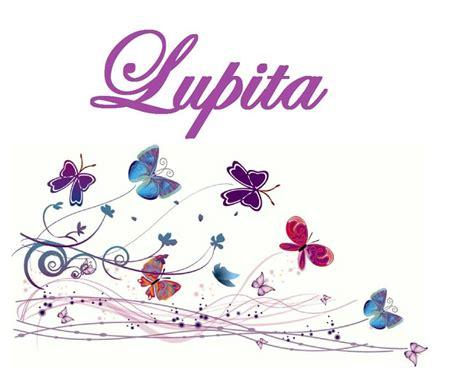 Imagenes Animadas Nombre Lupita   imagenes con el nombre de lupita imagui