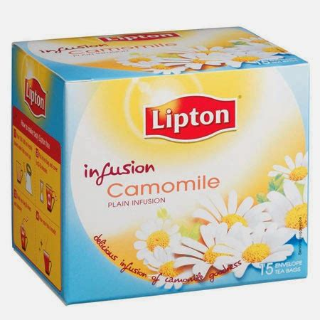 Teh Lipton Peppermint all about ramadhan bersama lipton infusion peppermint