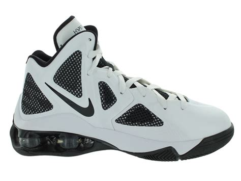 nike shox basketball shoes nike shox air hyperballer tb basketball shoes nike