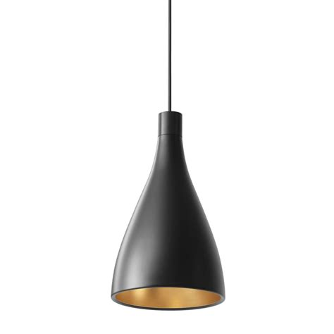 Single Pendant Lights Swell Narrow Single Pendant Light The Century House Wi
