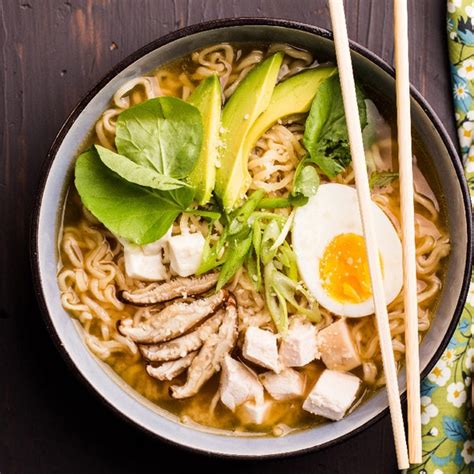 turkey ramen recipe epicuriouscom