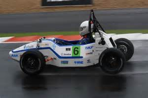 World Record Electric Car Acceleration Linde E1 Electric Go Kart Sets World Record For Fastest 0
