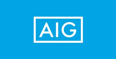 aig home insurance logo pictures to pin on