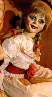 Click bait of the day is an annabelle amp chucky crossover possible