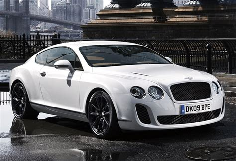 2010 bentley continental supersports specifications photo price information rating