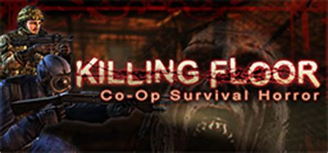 killing floor video game tv tropes
