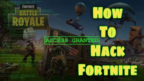 cheat hack fortnite pc xbox ps ios android