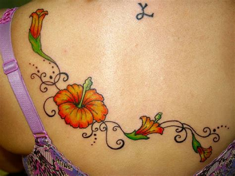 hibiscus tattoo designs hibiscus tattoos designs ideas and meaning tattoos for you