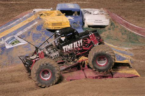 monster truck jam oakland oakland california monster jam february 27 2010
