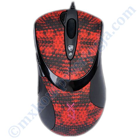 A4tech X7 F7 V Track Mouse Macro Gaming mouse a4tech x7 f7 v track gaming 171 toko komputer jogja