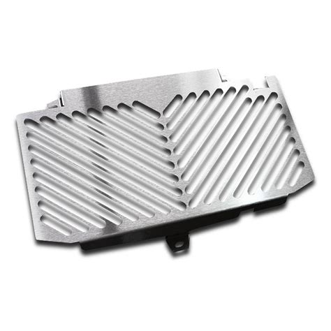 Cover Radiator Stainless Vixion radiator covers bmw f 650 700 gs 08 16 stainless steel
