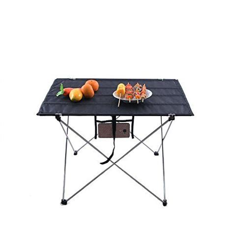 roll up cing table 64 best foldable chairs tables images on