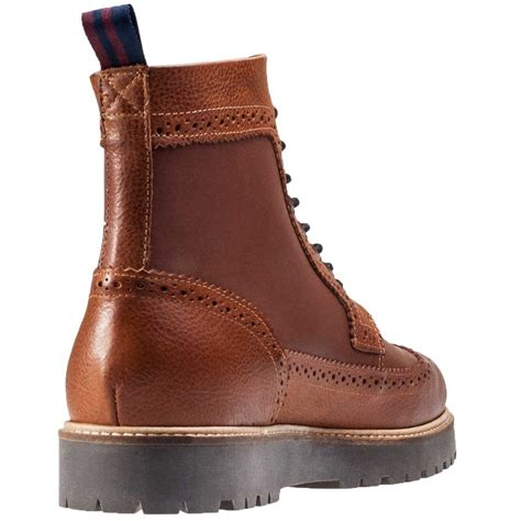 fred perry northgate mens boots in