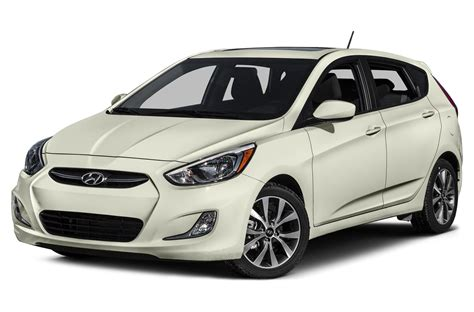 hatchback hyundai accent 2015 hyundai accent price photos reviews features