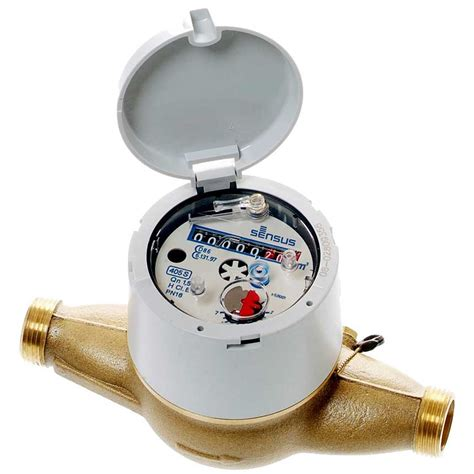 Water Meter Sensus Products 405s Eec Water Meter
