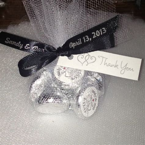 Engagement Party Giveaways - engagement party favors party ideas pinterest