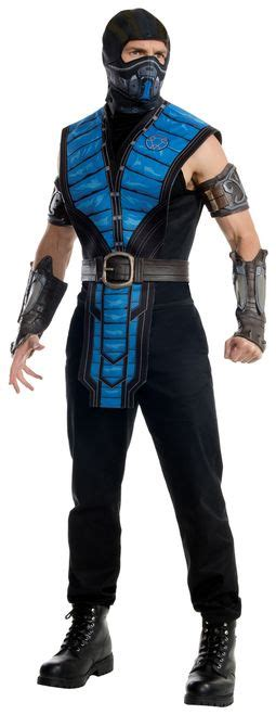 a perfect pairing sub zero sub zero mortal kombat x costume it is sub zero mortal kombat and the o jays
