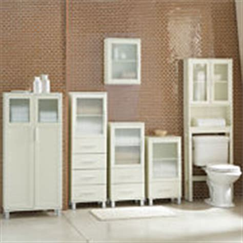frosted pane bath furniture collection
