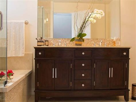 dark brown bathroom vanity 20 classy and functional double bathroom vanities home