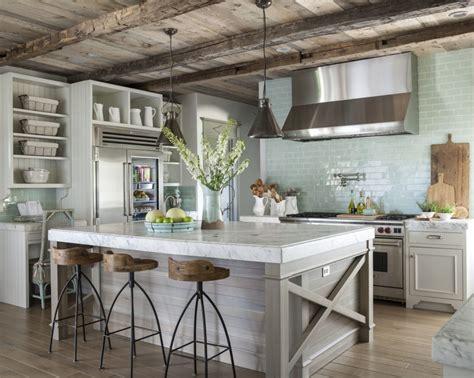 Cucine Country Romantiche by Il Fascino Della Cucina Country Ecco 7 Idee Romantiche