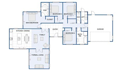 home design diamonds whitehill new house plan and design wellington kapiti