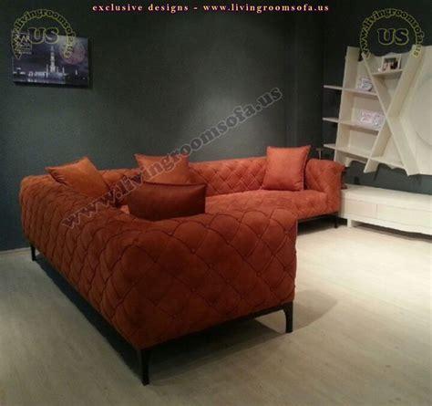 Living Room Ideas With Corner Sofa Modern Corner Sofa For Livingroom Design With Side Table New Design Interior Design